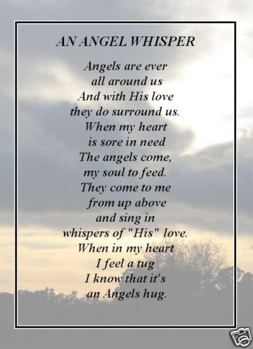 angels images love poem - photo #3