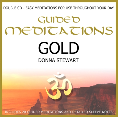 guided meditation to meet your guardian angel