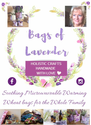 Bags of Lavender Gifts Stockist