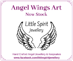 Stockists of Little Spirit Jewellery based in Earby, Lancashire