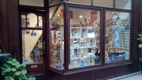 Angel Wings Art Gift Shop Colne Lancashire