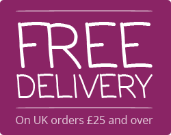 Free Delivery over £25 at Angel Wings Art