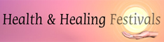 Health and Healing Festivals York & Leeds